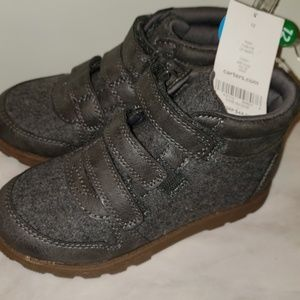 Brand New Boys Carters Cass Boots size 12